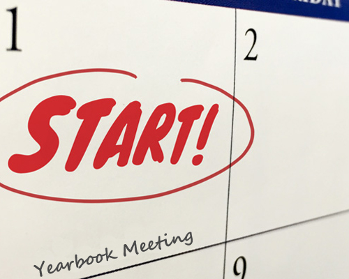 Yearbook Events & Webinars