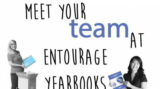 An interview With The Fastest-Growing Full-Service Yearbook Company